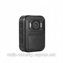 Боди камера нагрудный видеорегистратор Patrul X-04