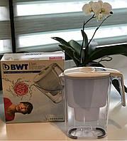 Фильтр кувшин 3,6л BWT Австрия с LED индикатором ресурса, фото 1