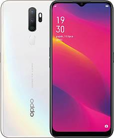 Смартфон OPPO A5 2020 3/64GB Dazzling White Гарантия 12 месяцев