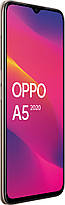 Смартфон OPPO A5 2020 3/64GB Dazzling White Гарантия 12 месяцев, фото 2