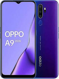 Смартфон Oppo A9 2020 4/128Gb Space Purple UA-UCRF Гарантия 12 месяцев
