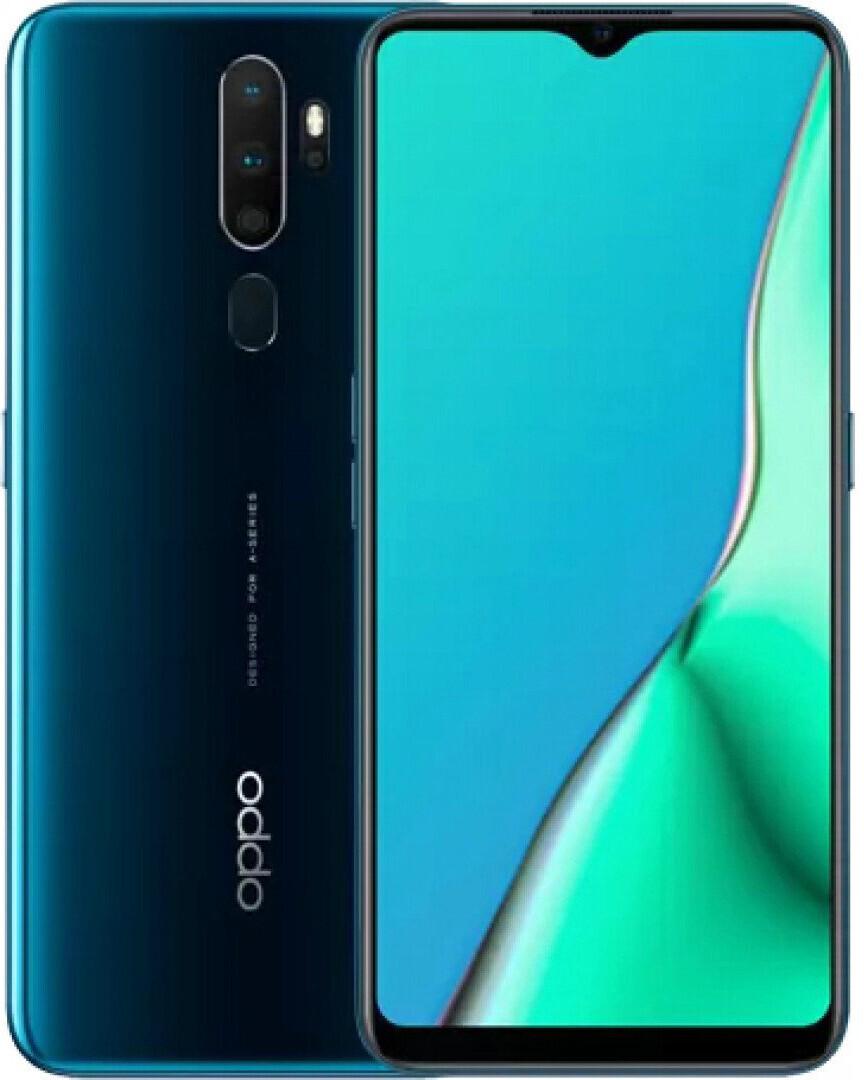 Смартфон Oppo A9 2020 4/128GB UA-UCRF Гарантия 12 месяцев