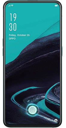Смартфон Oppo Reno2 8/256GB Ocean Blue UA-UCRF  Гарантия 12 месяцев, фото 2