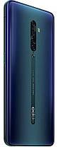 Смартфон Oppo Reno2 8/256GB Ocean Blue UA-UCRF  Гарантия 12 месяцев, фото 3