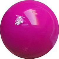 Мяч для художественной гимнастики Pastorelli цвет Фуксия 18см 00012