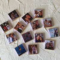 Печать на шоколаде (фото)