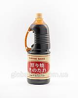 Соус Терияки Заправка к Салатам, Teriyaki (1,8 литр.)