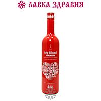 """Жидкая формула """"Моя кровь"""" Duolife, 750 мл"""