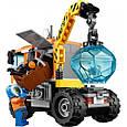 """Конструктор Bela 10440 """"Арктическая мобильная станция"""" 394 деталей. Аналог Lego City 60035, фото 7"""