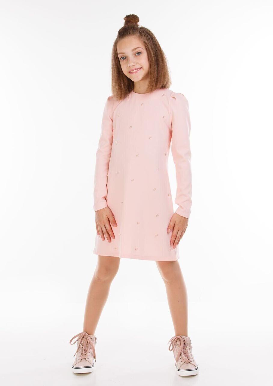 Платье Ноир пудра, 122