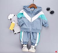 Детский спортивный костюмчик, стильный образ для настоящих маленьких спортсменов=))