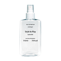 Lacoste Style In Play Парфюмированная вода 110 ml (Лакоста стил ин плей)