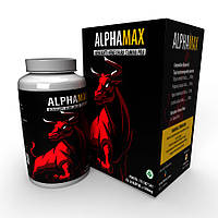 AlphaMax (АльфаМакс) - капсулы для мужчин, фото 1