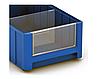 Фронтальная панель для контейнеров SK