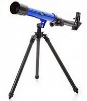 Детский телескоп со штативом (522)