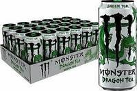 Monster Dragon Tea Green Tea, 473 мл