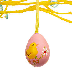 Крашенки декоративные разноцветные, фото 3