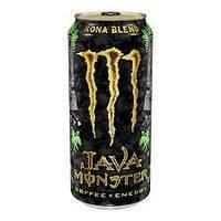 Java Monster Kona Blend, 443 мл