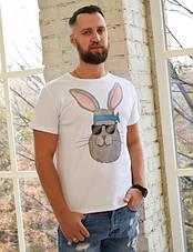 Чоловічі футболки з принтами