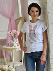 Жіночі футболки з принтами