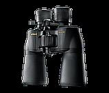 Оригинальный Бинокль Nikon Aculon A211 10-22x50 CF, фото 2