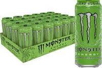Monster Energy Ultra Paradise, 473 мл
