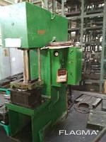 Пресс гидравлический РУЕ - 25