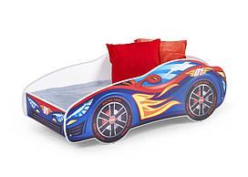 Кровать детская с матрасом SPEED Halmar