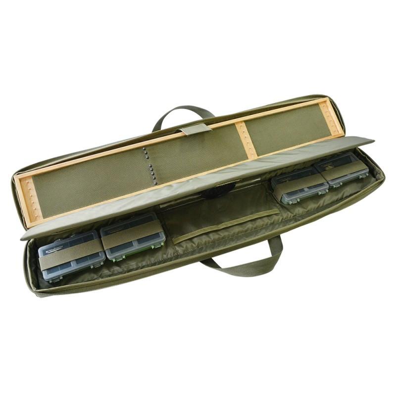 Рыбацкая сумка поводочница (с коробками) РСП-2 Acropolis