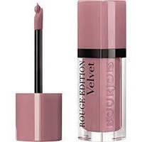 Жидкая матовая помада Bourjois Rouge Edition Velvet Lipstick №09 7,7ml