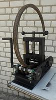 Трубогиб профилегиб Производитель 80х40мм