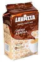 Кофе зерновой Lavazza Crema e Aroma 1 кг (Италия)