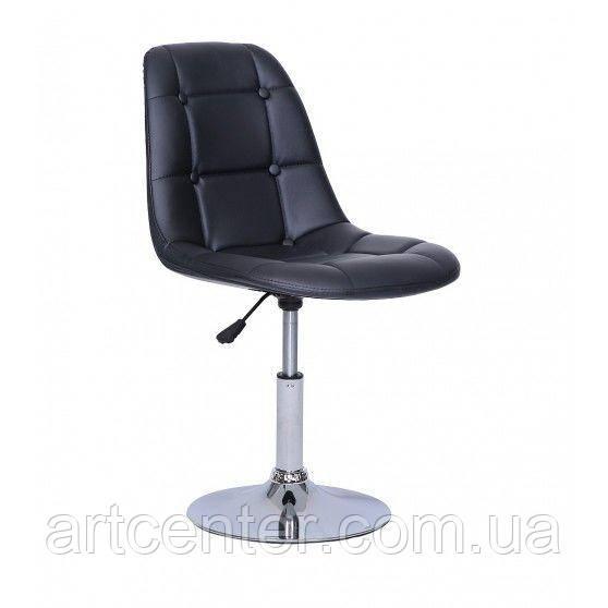 Кресло косметическое HC-1801N черное
