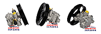 Насос ГУРа BYD F-3 1,6 L (Бид Ф-3 (1,6)BYDF3-3407000