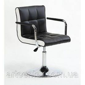 Кресло косметическое HC-811N черное