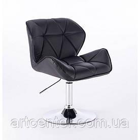 Кресло косметическое HC-111N черное