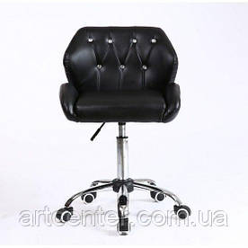 Косметическое кресло HC949K черное