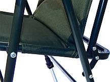 Карповое кресло Ranger Fisherman, фото 3
