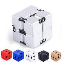 Безкінечний куб Infinity Cube / Бесконечный куб Инфинити Кюб, разные цвета