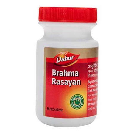 Брахма Расаяна (Brahma Rasayana, Dabur), 250 грамм