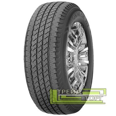 Всесезонная шина Roadstone Roadian H/T SUV 235/70 R16 104S