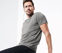 Мужская функциональная дышащая спортивная футболка от тсм Tchibo (чибо), Германия, размер XL