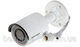 3Мп IP видеокамера c детектором лиц и Smart функциями Hikvision DS-2CD2035FWD-I (4мм)