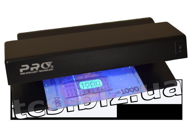 PRO-12 LED Cвітлодіодний УФ-детектор валют