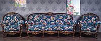 Комплект мягкой мебели Ника Курьер, фото 1