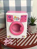 Игрушечная стиральная машинка