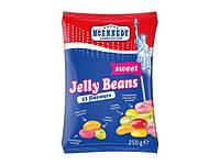 Желейные конфеты (бобы) Mcennedy Jelly Beans Sweet 15 flavours