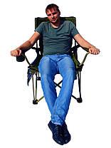 Складное кресло Ranger Rshore Green, фото 2