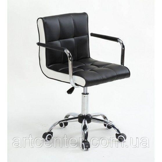 Косметическое кресло HC-811K черное
