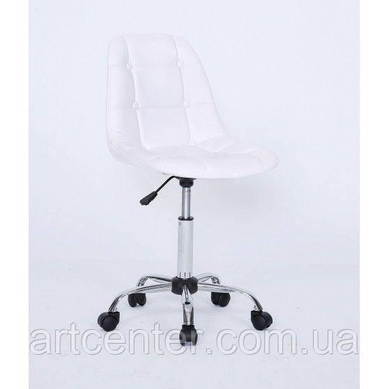 Косметическое кресло HC-1801K белое